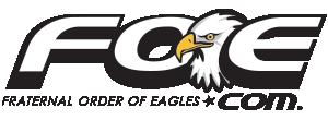 Fraternal order of eagles nascar